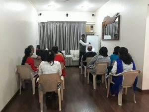 Introductory session-